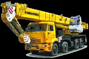кран либхер 40 тонн характеристики