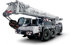 аренда крана 50 тонн