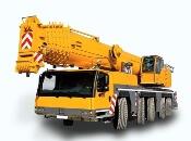 автокран Либхер 200 тонн
