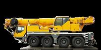 кран 70 тонн характеристики
