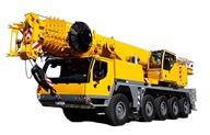 кран грузоподъёмностью 150 тонн