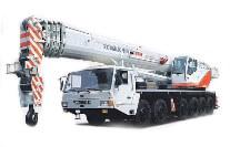 кран Январец 120 тонн