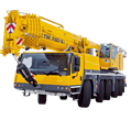кран Либхер 150 тонн
