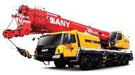 кран Sany 50 тонн
