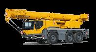 автокран Либхер 50 тонн цена