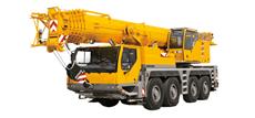 кран Либхер 80 тонн