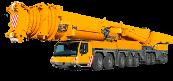 автокран Либхер 500 тонн