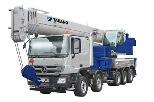кран Тадано 70 тонн