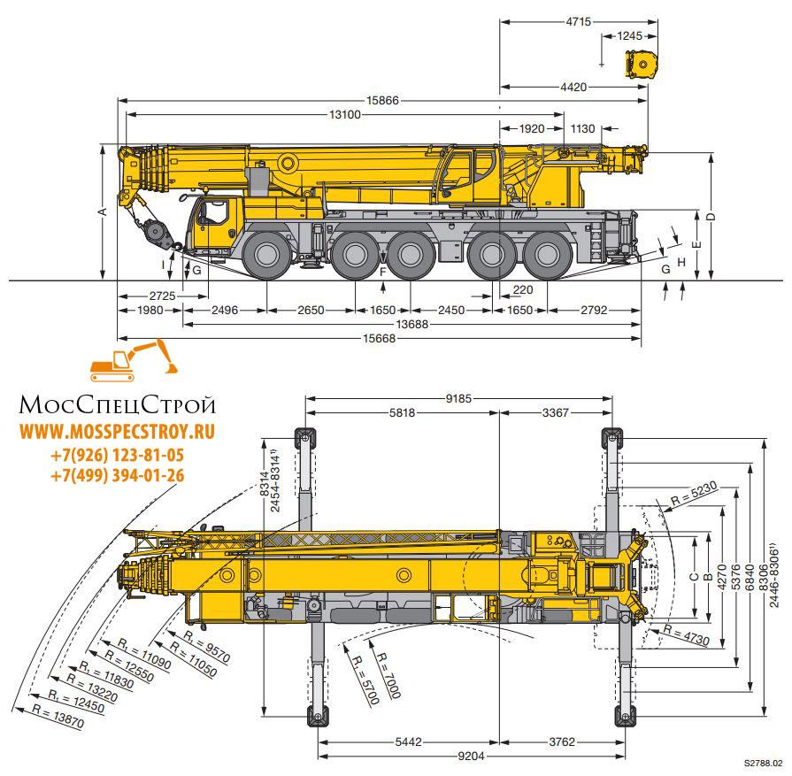 LTM 1160 5.1