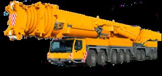кран 1000 тонн